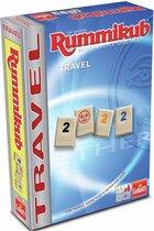 Goliath - Rummikub The Original Travel - Reiseditie