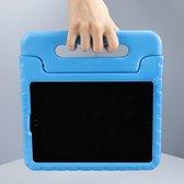 Kidsproof Backcover met handvat Samsung Galaxy Tab A 10.1 (2016) tablethoes - Blauw