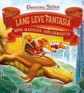 Fantasia - Lang Leve Fantasia - Mega Magische Jubileumeditie