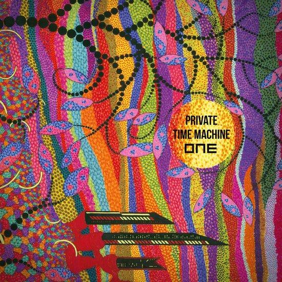 Private Time Machine: One