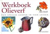 Werkboek Olieverf