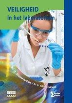 Boek cover Heron-reeks  -   Veiligheid in het laboratorium van H. Kramers-Pals (Paperback)
