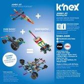 K'NEX - Jumbo Jet - Bouwset - 57 onderdelen