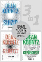 Dean Koontz - Jane Hawk ermittelt (3in1)