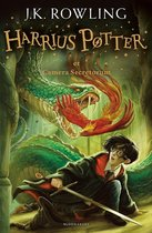 Harry Potter and the Chamber of Secrets (Latin)