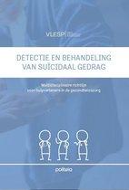 Detectie en behandeling van suïcidaal gedrag