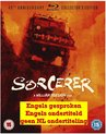 Sorcerer (40th Anniversary Collectorâ??s Edition) [Blu-ray] [1977]