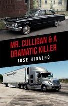 Omslag Mr. Culligan & A Dramatic Killer