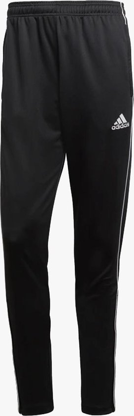ADIDAS Core 18 Trainingsbroek Heren - Zwart - Maat M