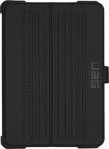 UAG Metropolis Bookcase iPad 10.2 (2019) tablethoes - Zwart