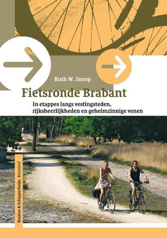Fietsronde Brabant - R.W. Sneep  