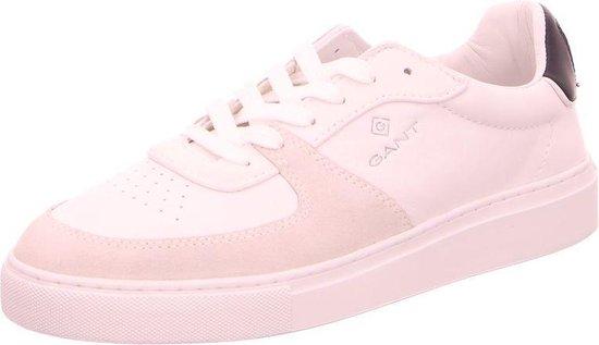 Gant Heren Sneakers Denver - Wit