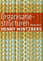 Organisatiestructuren