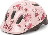 Polisport Birdy fietshelm kind - Maat XXS (44-48cm) - Roze
