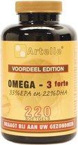 Artelle Omega 3 Forte 1000Mg
