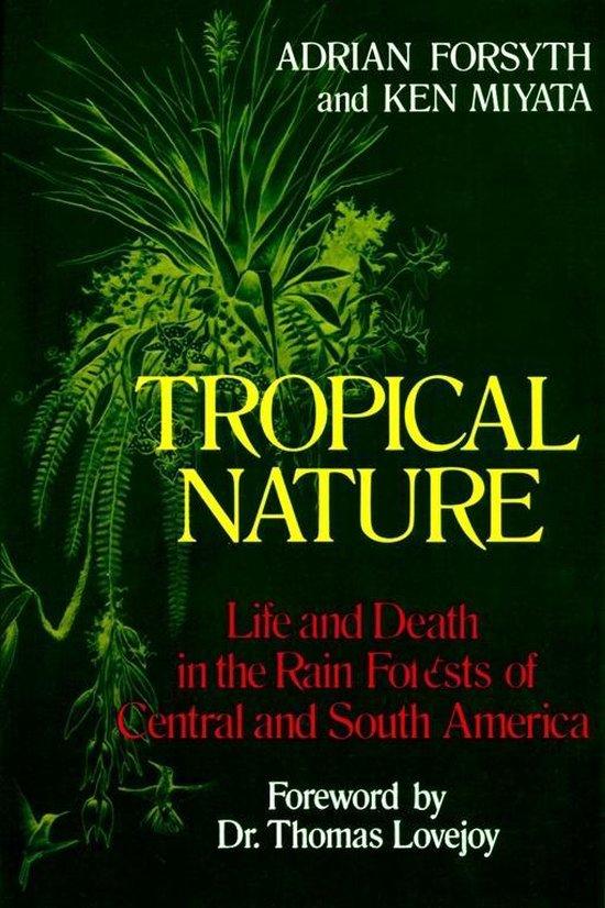 Afbeelding van Tropical Nature