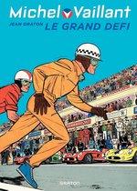Michel Vaillant - tome 01 - Le Grand défi