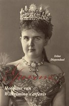 Boek cover Emma van Irene Diependaal