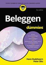 Voor Dummies - Beleggen voor Dummies, 5e editie