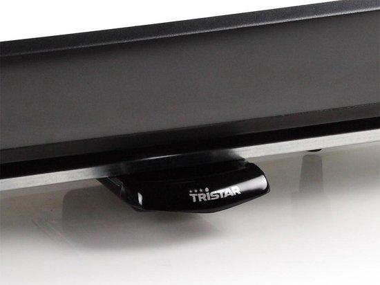Tristar BP-2834 - Grillplaat - 100  x 22  cm
