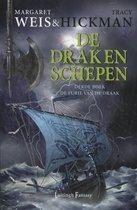 Drakenschepen 3 - De furie van de draak