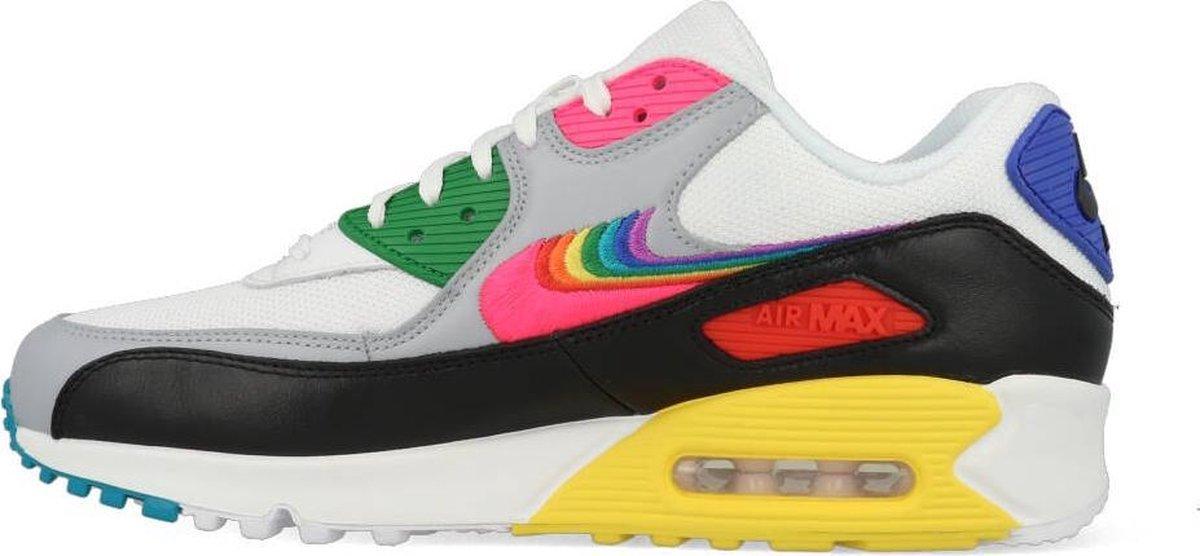 Nike Air Max 90 Be True Sneakers Multicolour Maat 44