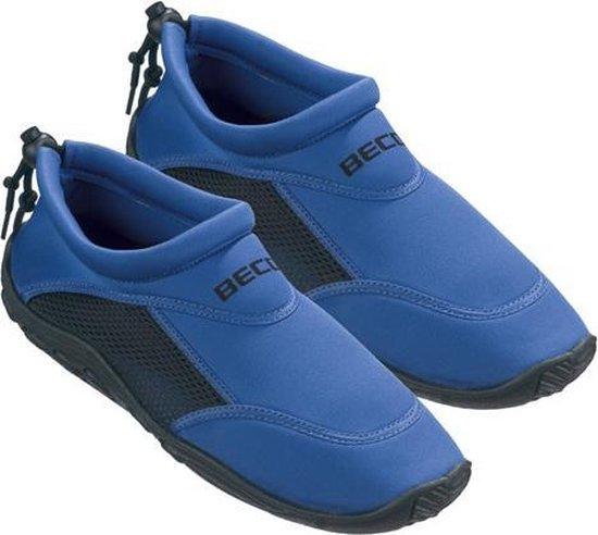 Beco - Waterschoenen - Volwassenen - Blauw