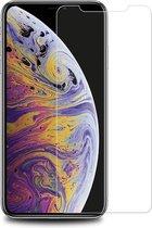 iPhone Xs Screenprotector Glas Gehard Tempered Glass
