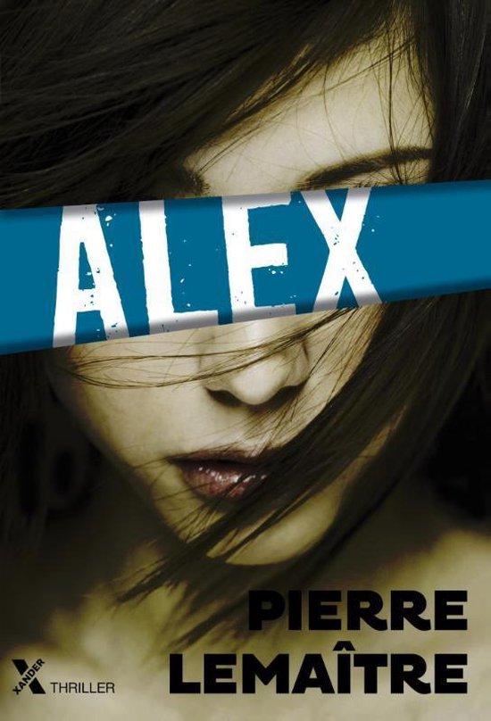 Alex - Pierre Lemaître | Fthsonline.com