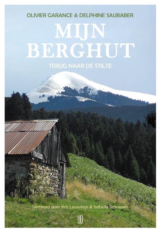 Mijn berghut - Olivier Garance | Fthsonline.com