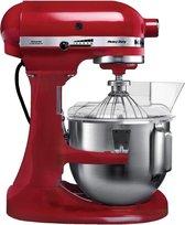 KitchenAid Heavy Duty 5KPM5EER - Keukenmachine - Rood