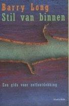 Boek cover Stil Van Binnen van Barry Long
