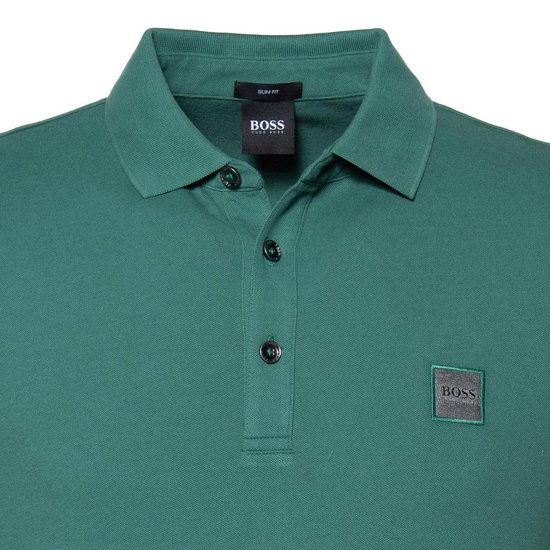 Boss Orange Heren Poloshirt S