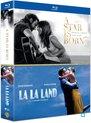 A Star Is Born + La La Land - Coffret 2 Blu-Ray