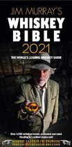 Jim Murray's Whiskey Bible 2021