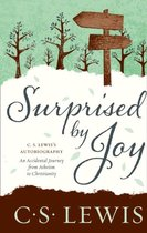 Surprised by Joy (C. S. Lewis Signature Classic)