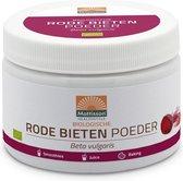 Mattisson Rode Bieten Poeder - Maaltijdvervanger