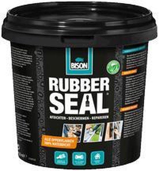 Bison Rubber Seal - 0,75 liter - Bison