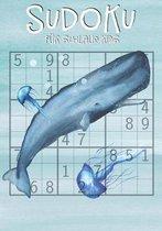 Sudoku f�r schlaue Kids: Kinder ab 12 Jahre - 150 R�tsel inkl. L�sungen - 9x9 - Logikr�tsel