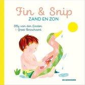 Fin & Snip 5 - Fin en Snip 5 - Zand en zon
