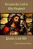 Omslag Because the Lord is My Shepherd