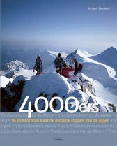 4000Ers 36 Klimtochten Naar Mooiste Topp