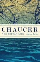Boek cover Chaucer van Marion Turner (Hardcover)