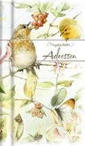 Marjolein Bastin Adresboek Birds