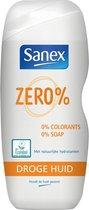 Sanex Shower Zero Gel Dry Sk.