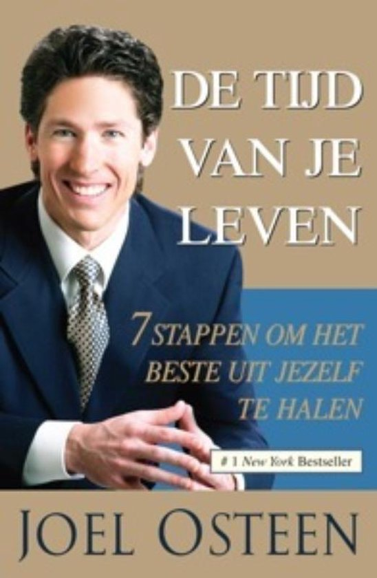 De Tijd Van Je Leven - Joel Osteen | Fthsonline.com