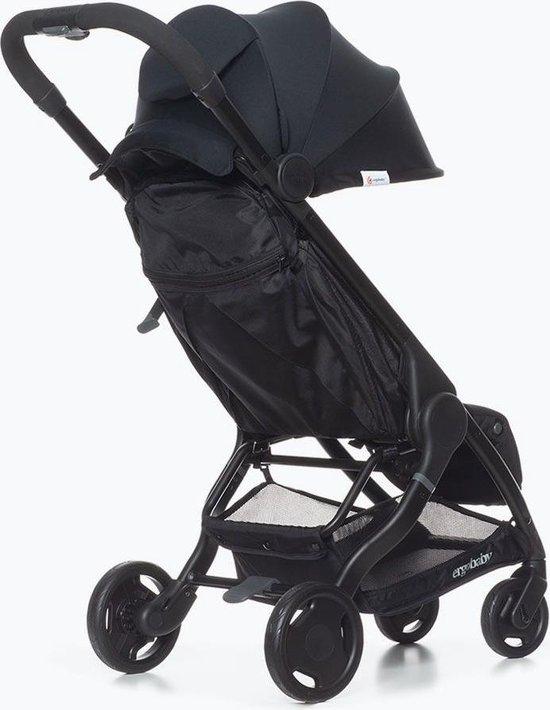 Product: Ergobaby Metro compacte buggy 2020 Black, van het merk Ergobaby