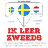language learning course - Ik leer Zweeds