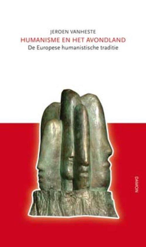 Humanisme en het Avondland - J. Vanheste pdf epub