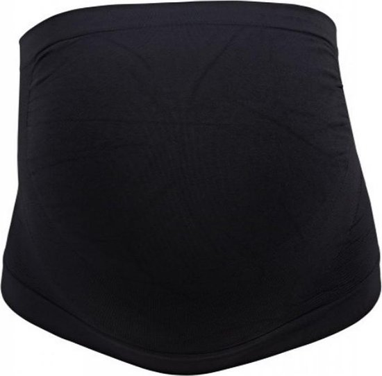 Medela Buikband - Zwart L